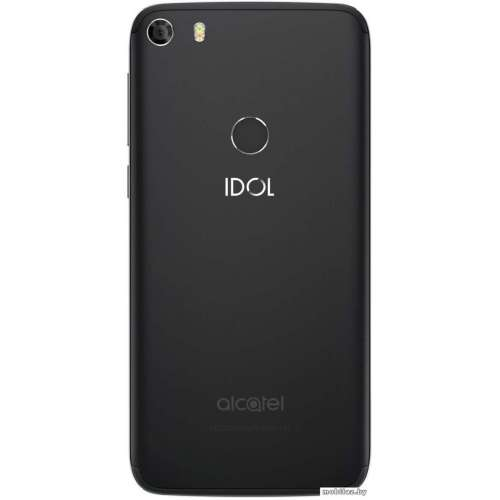 Смартфон Alcatel Idol 5 (черный) фото 2