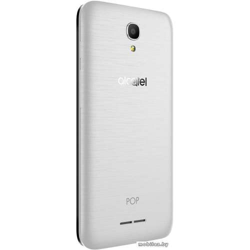 Смартфон Alcatel One Touch POP 4 Silver [5051D] фото 5