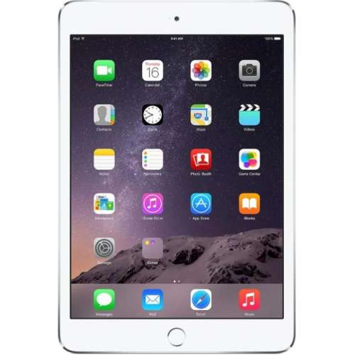 Планшет Apple iPad Air 2 16Gb Wi-Fi + Cellular фото 1