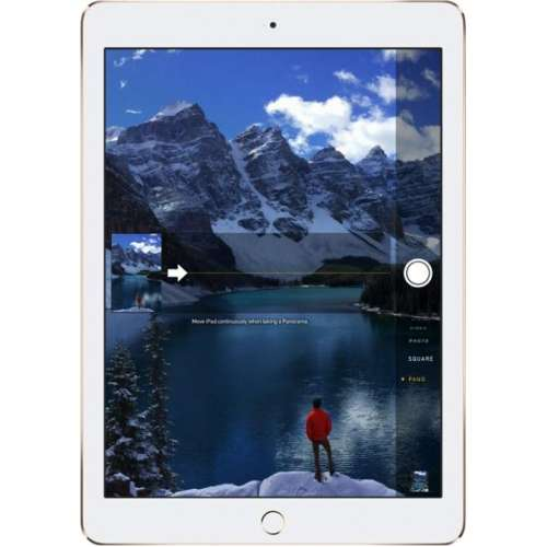 Планшет Apple iPad Air 2 16Gb Wi-Fi + Cellular фото 4