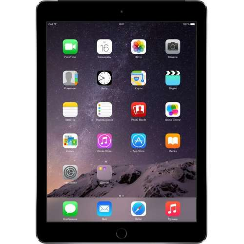 Планшет Apple iPad Air 2 64Gb Wi-Fi фото 1