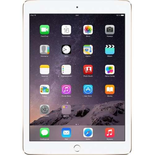 Планшет Apple iPad Air 2 64Gb Wi-Fi фото 2