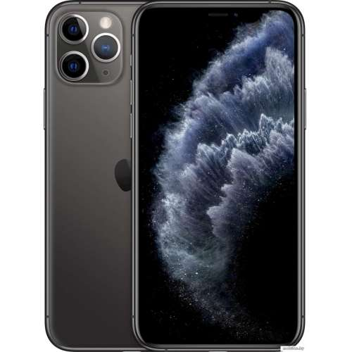 Смартфон Apple iPhone 11 Pro 256GB (серый космос) фото 1