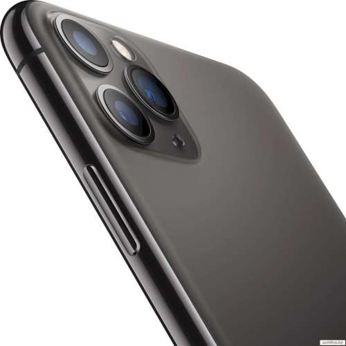 Смартфон Apple iPhone 11 Pro 256GB (серый космос) фото 2