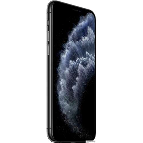 Смартфон Apple iPhone 11 Pro 256GB (серый космос) фото 3