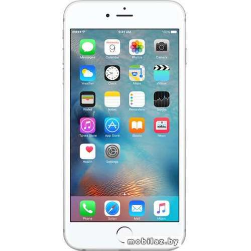 Смартфон Apple iPhone 6s CPO 16GB Silver фото 1