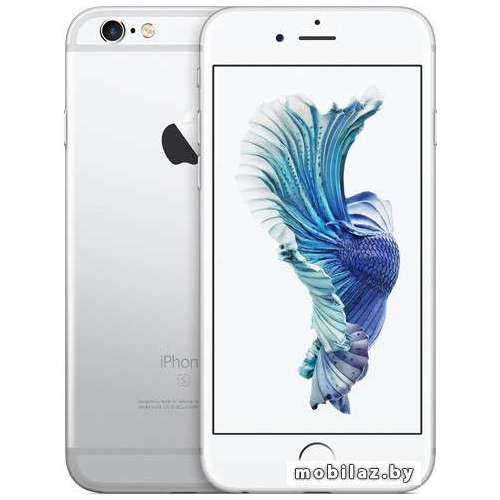 Смартфон Apple iPhone 6s CPO 16GB Silver фото 2