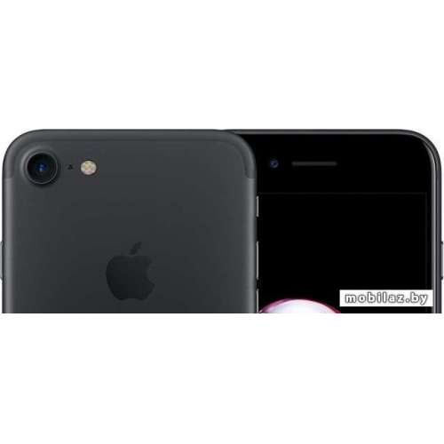 Смартфон Apple iPhone 7 256GB Black фото 4