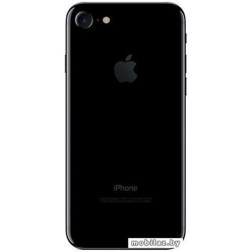 Смартфон Apple iPhone 7 32GB Jet Black фото 2