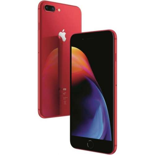 Apple iPhone 8 Plus (PRODUCT)RED™ Special Edition 256GB фото 5