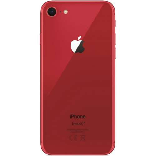 Apple iPhone 8 (PRODUCT)RED™ Special Edition 256GB фото 2