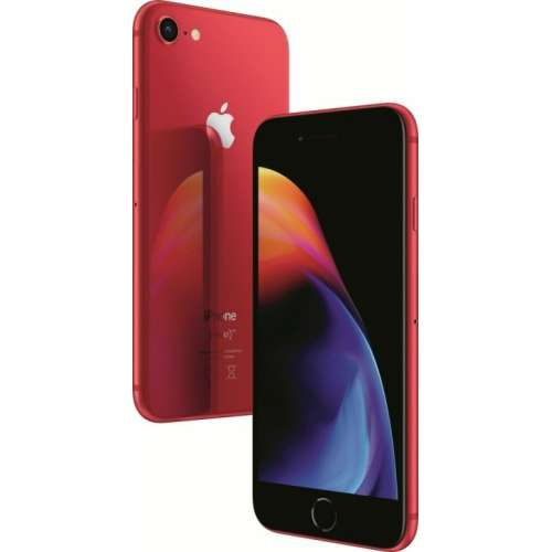 Apple iPhone 8 (PRODUCT)RED™ Special Edition 256GB фото 5