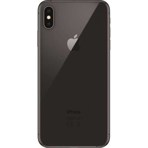 Apple iPhone XS Max 256GB Dual SIM (серый космос) фото 2
