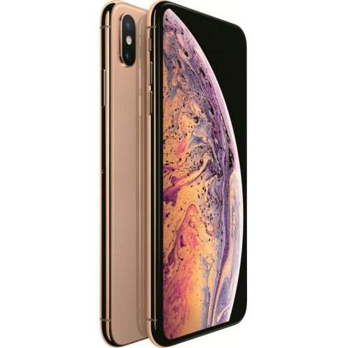 Apple iPhone XS Max 256GB Dual SIM (золотистый) фото 5