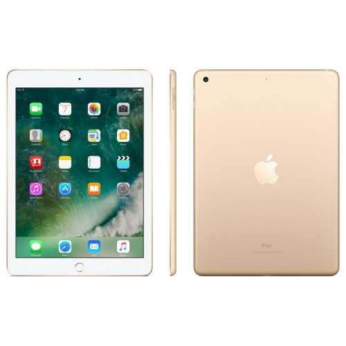 Планшет Apple iPad 128GB Gold фото 3