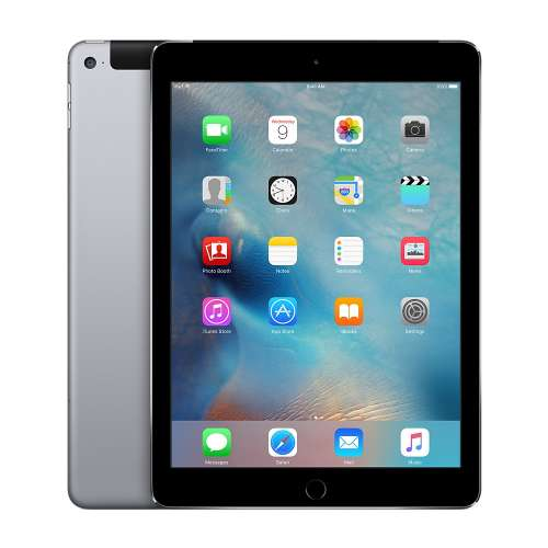 Планшет Apple iPad Air 2 32GB LTE Space Gray фото 3