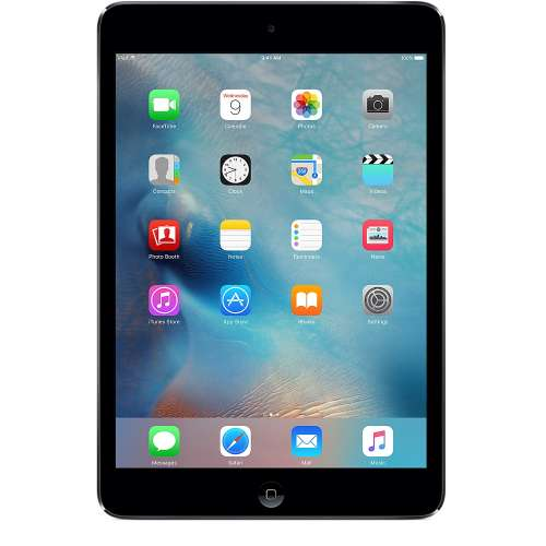 Планшет Apple iPad mini 4 32GB LTE Space Gray фото 1