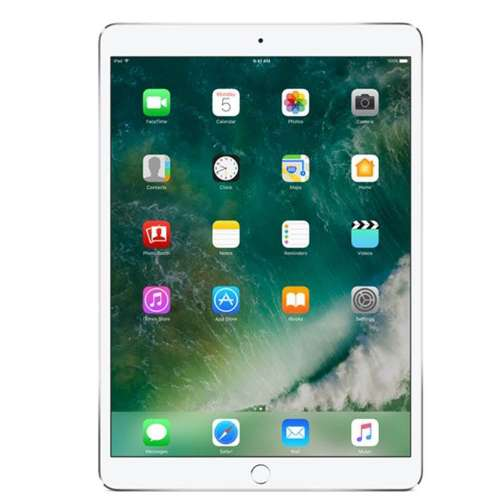 Планшет Apple iPad Pro 10.5 512GB Silver фото 1