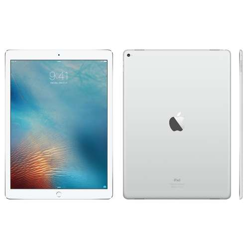 Планшет Apple iPad Pro 10.5 512GB Silver фото 3