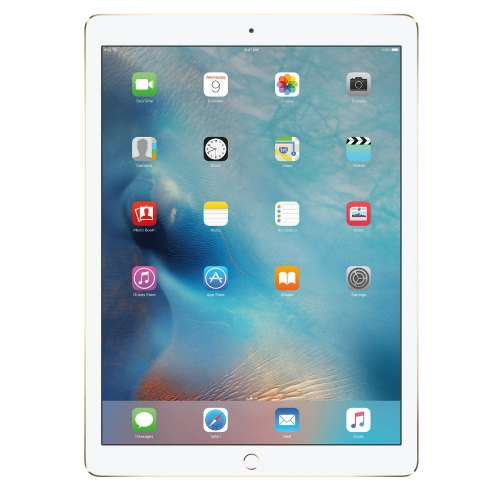 Планшет Apple iPad Pro 9.7 128GB LTE Gold фото 1