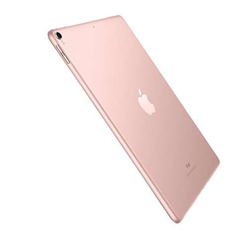 Планшет Apple iPad Pro 9.7 128GB LTE Rose Gold фото 3