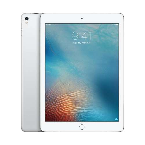 Планшет Apple iPad Pro 9.7 128GB LTE Silver фото 1