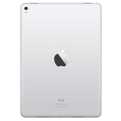 Планшет Apple iPad Pro 9.7 128GB LTE Silver фото 2
