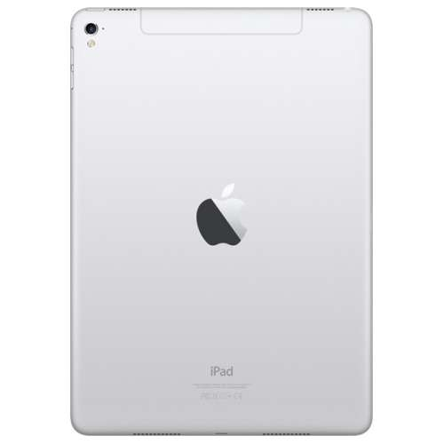 Планшет Apple iPad Pro 9.7 32GB Silver фото 2