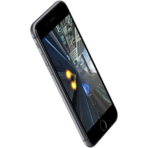 Смартфон Apple iPhone 6s 16GB Space Gray фото 3