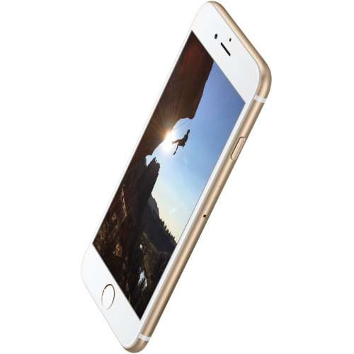 Смартфон Apple iPhone 6s 32GB Gold фото 3