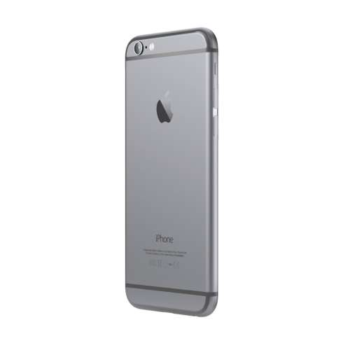 Смартфон Apple iPhone 6s 32GB Space Gray фото 3