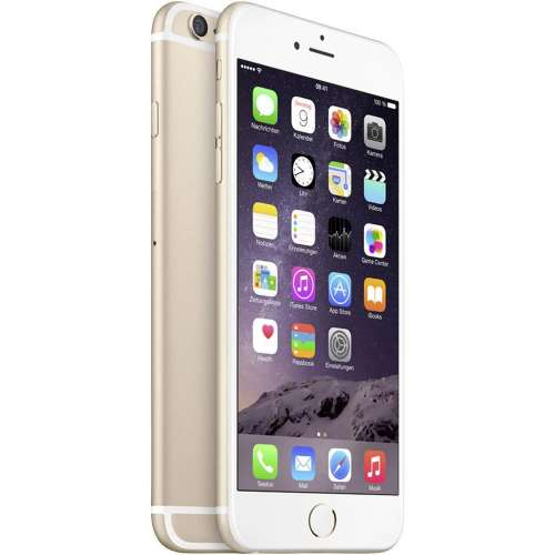 Смартфон Apple iPhone 6s Plus 16GB Gold фото 3