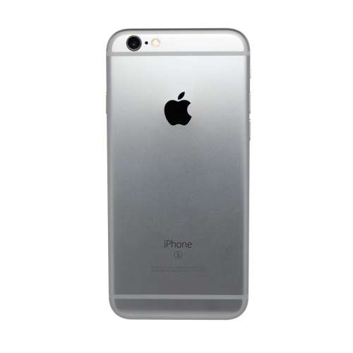 Смартфон Apple iPhone 6s Plus 16GB Space Gray фото 4