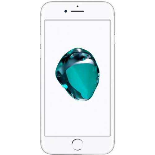 Смартфон Apple iPhone 7 128GB Silver фото 1