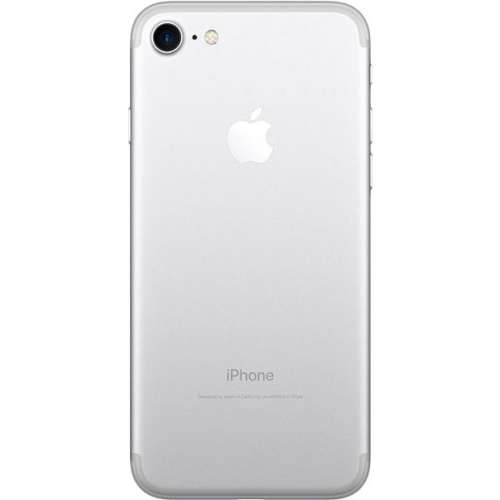 Смартфон Apple iPhone 7 128GB Silver фото 3