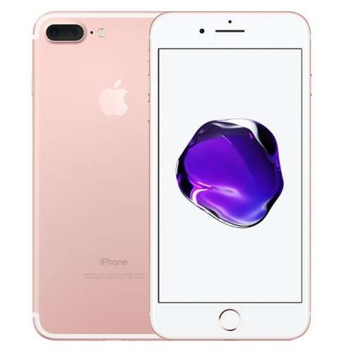 Смартфон Apple iPhone 7 Plus 256GB Rose Gold фото 3