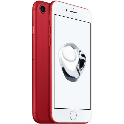 Смартфон Apple iPhone 7 PRODUCT RED™ Special Edition 256GB фото 3