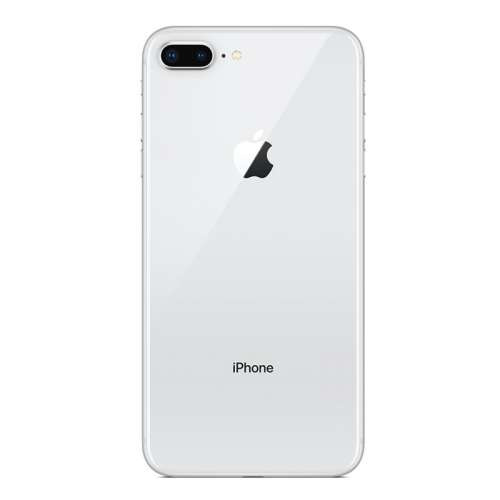 Смартфон Apple iPhone 8 Plus 64GB (серебристый) фото 2