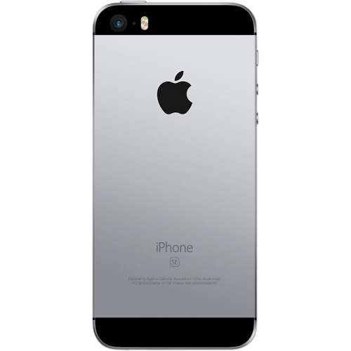 Смартфон Apple iPhone SE 32GB Space Gray фото 2
