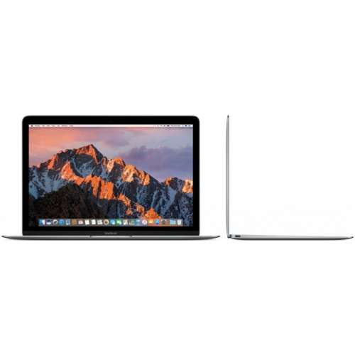 Ноутбук Apple MacBook (2017 год) [MNYF2] фото 2