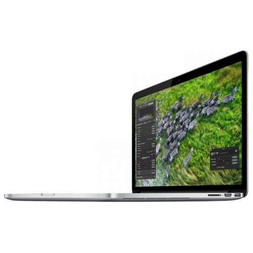 Ноутбук Apple MacBook Pro 15'' Retina (2015 год) [MJLQ2] фото 3