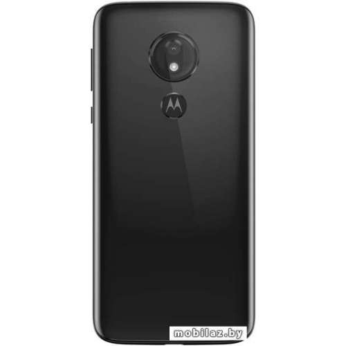 Смартфон Motorola Moto G7 Power 4GB/64GB (черный) фото 3