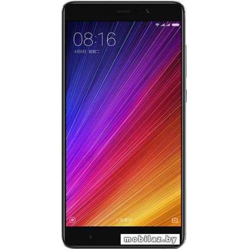Смартфон Xiaomi Mi 5S Plus 64GB Grey фото 1