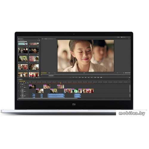 Ноутбук Xiaomi Mi Notebook Air 13.3 JYU4016CN фото 6