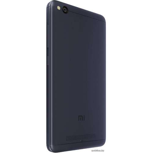 Смартфон Xiaomi Redmi 4A 16GB (серый) фото 4