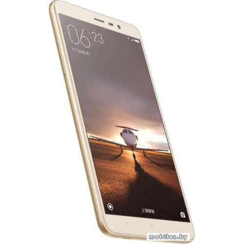 Смартфон Xiaomi Redmi Note 3 Pro Special Edition 32GB Gold фото 2