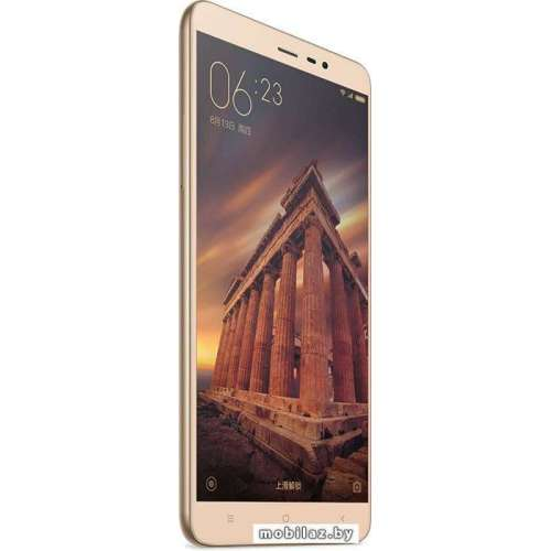 Смартфон Xiaomi Redmi Note 3 Pro Special Edition 32GB Gold фото 6