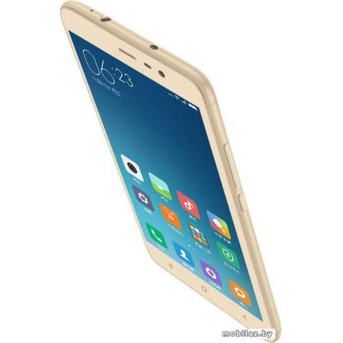 Смартфон Xiaomi Redmi Note 3 Pro Special Edition 32GB Gold фото 7