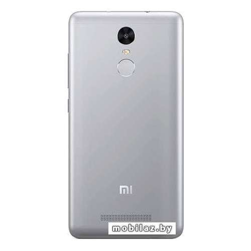 Смартфон Xiaomi Redmi Note 3 Pro Special Edition 32GB Grey фото 4