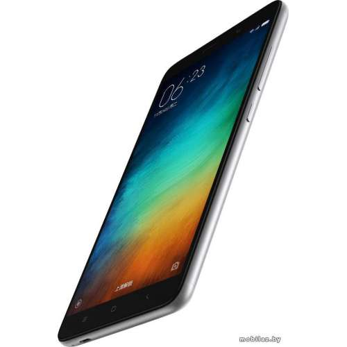 Смартфон Xiaomi Redmi Note 3 Pro Special Edition 32GB Grey фото 5